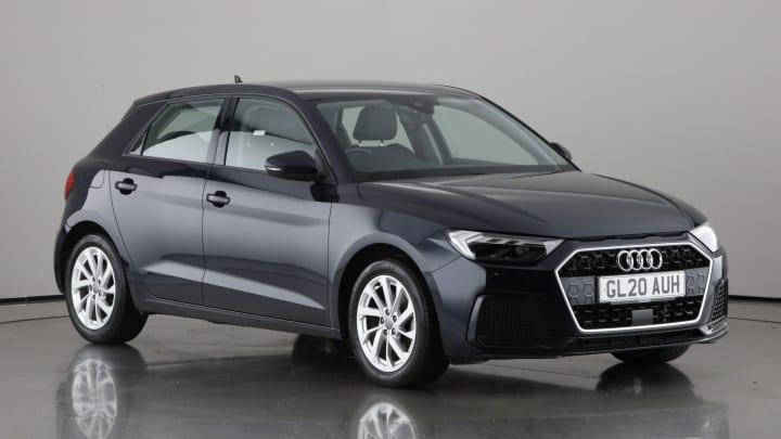 2020 used Audi A1 1.5L Sport TFSI