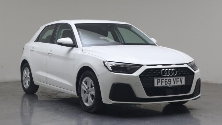2020 used Audi A1 1L Technik TFSI