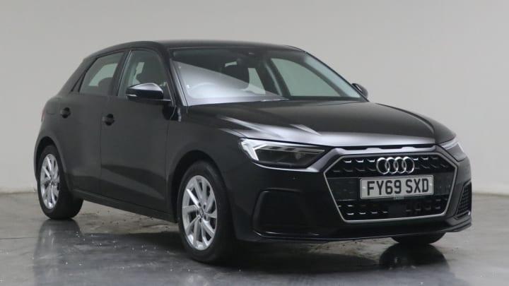2019 used Audi A1 1L Sport TFSI