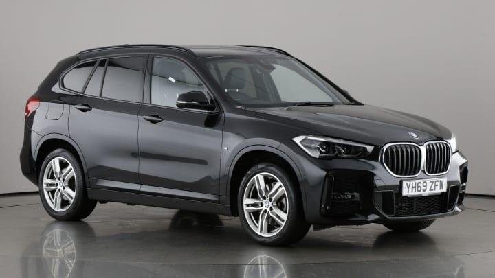 2019 used BMW X1 2L M Sport 20i