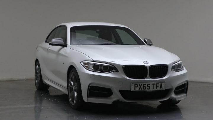 2015 used BMW 2 Series 3L M235i