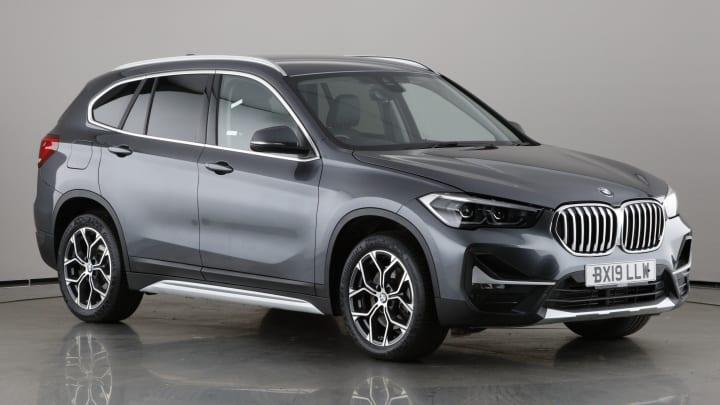 2019 used BMW X1 2L xLine 20d
