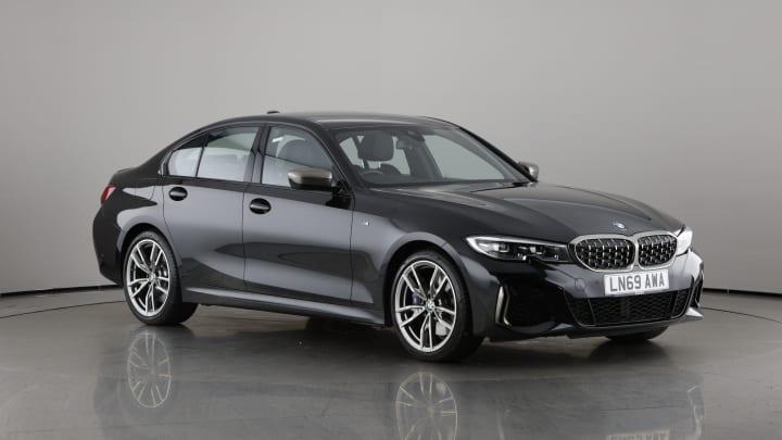 2019 used BMW 3 Series 3L M340i