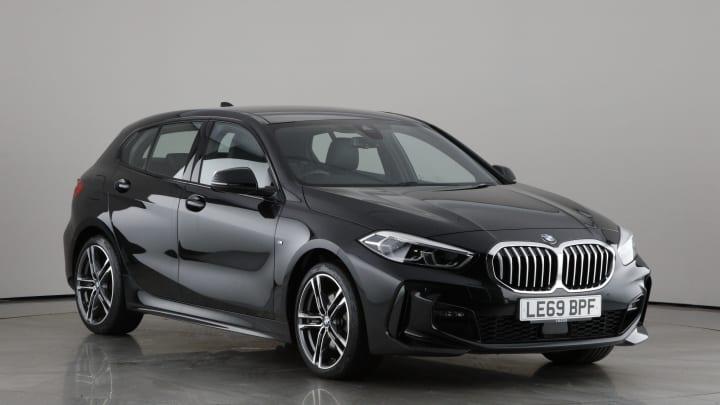 2020 used BMW 1 Series 1.5L M Sport 118i