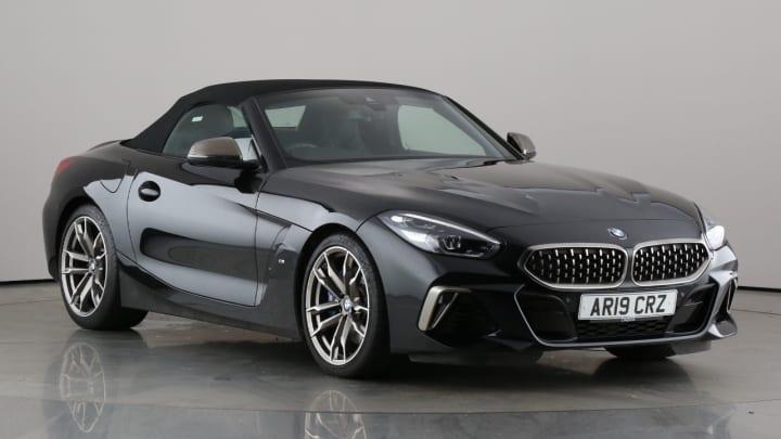 2019 used BMW Z4 3L M40i