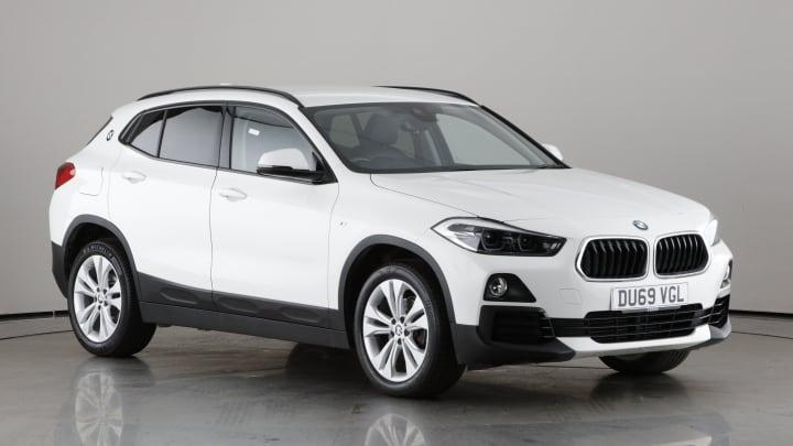 2019 used BMW X2 1.5L Sport 18i
