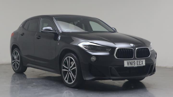 2019 used BMW X2 2L M Sport 20i