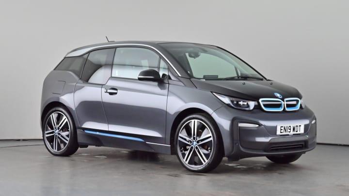 2019 used BMW i3 42.2kWh