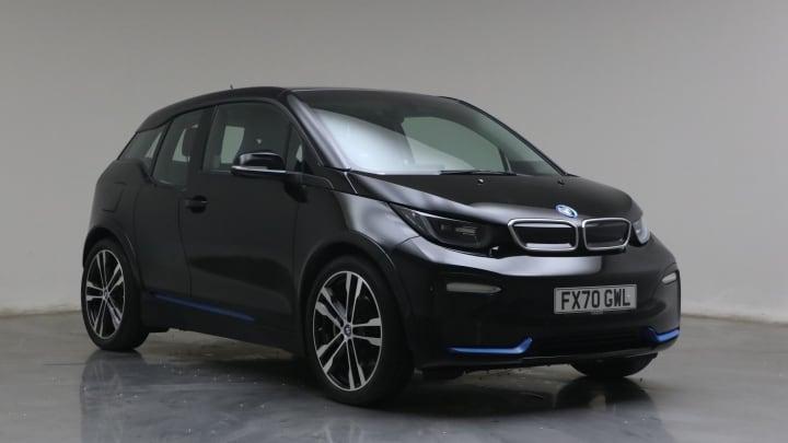 2020 used BMW i3 S