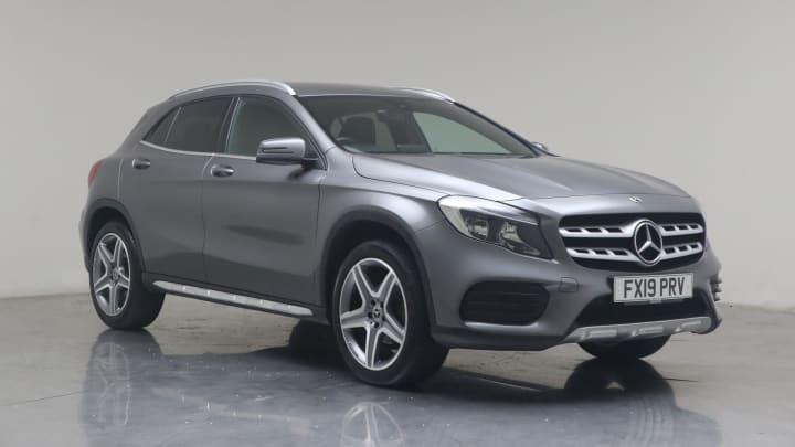 2019 used Mercedes-Benz GLA Class 1.6L AMG Line GLA200