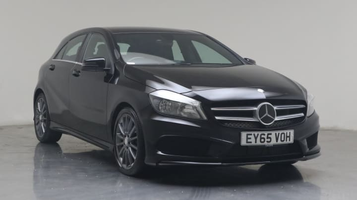 2015 used Mercedes-Benz A Class 1.5L AMG Sport A180 CDI