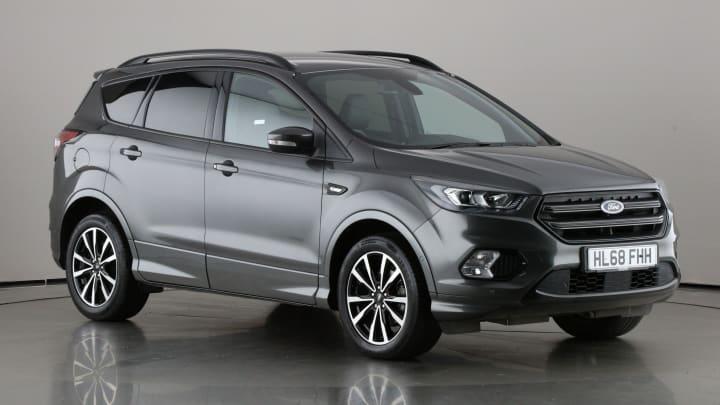 2019 used Ford Kuga 1.5L ST-Line EcoBoost T