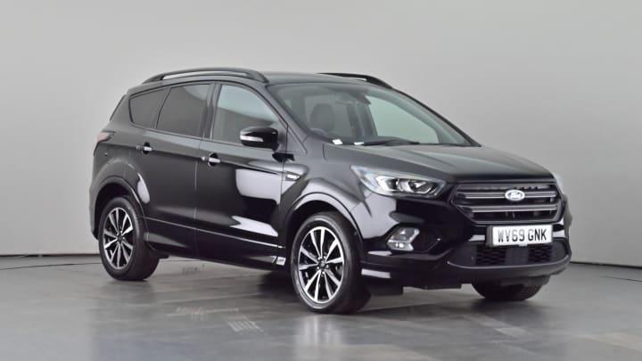 2019 used Ford Kuga 2L ST-Line EcoBlue TDCi