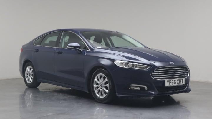 2016 used Ford Mondeo 1.5L Titanium ECOnetic TDCi
