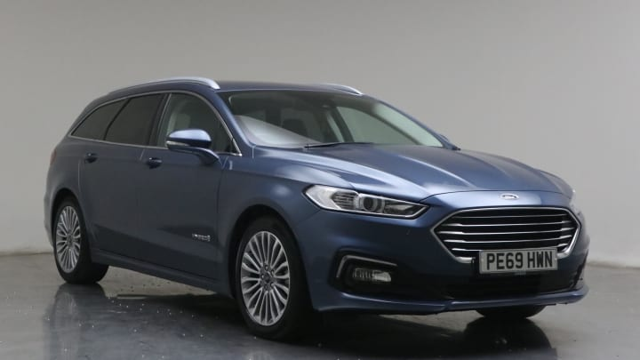 2019 used Ford Mondeo 2L Titanium Edition TiVCT
