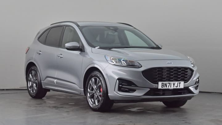 2021 subscription Ford Kuga 1.5L ST-Line Edition EcoBlue