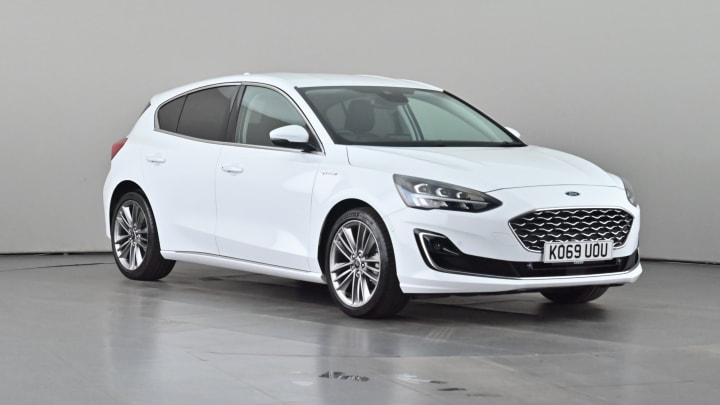 2020 used Ford Focus 1L Vignale EcoBoost T