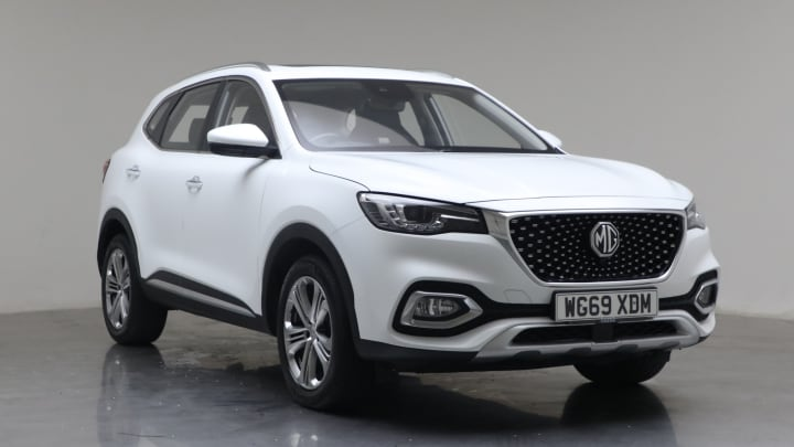 2019 Used MG MG HS 1.5L Exclusive T-GDI