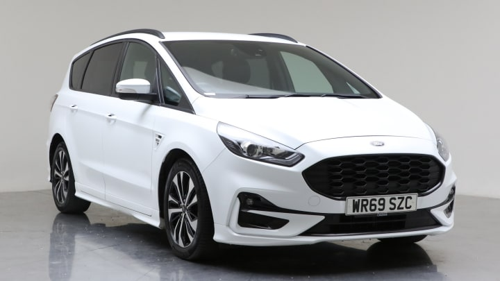 2019 Used Ford S-Max 1.5L ST-Line EcoBoost T