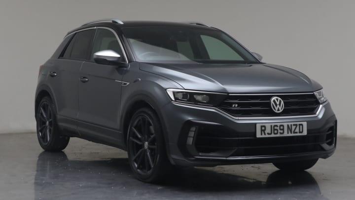 2020 used Volkswagen T-Roc 2L R TSI