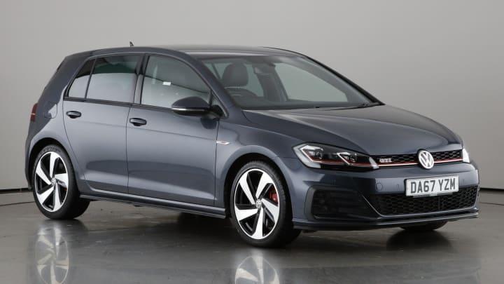 2018 used Volkswagen Golf 2L GTI Performance TSI