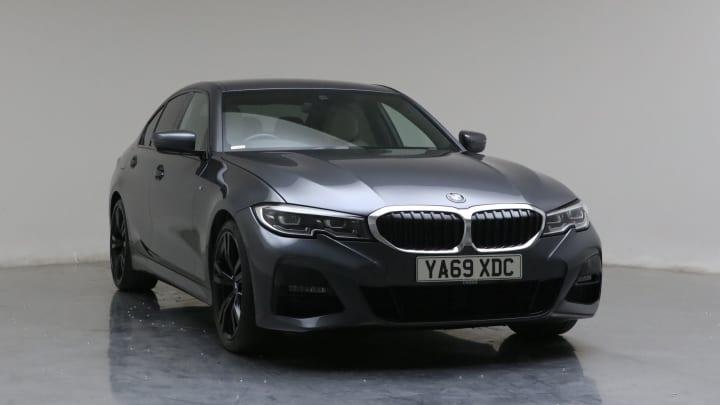 2020 Used BMW 3 Series 2L M Sport 320i