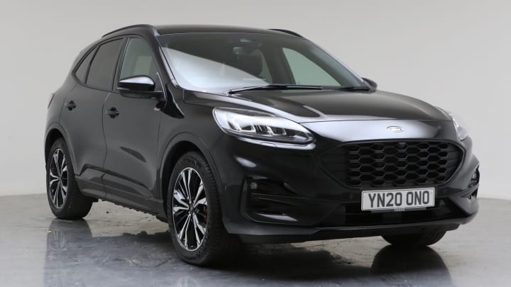 2020 Used Ford Kuga 2.5L ST-Line X First Edition EcoBoost