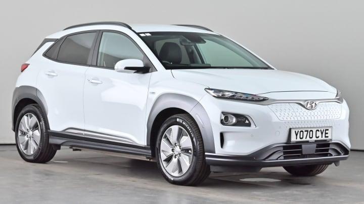 2021 subscription Hyundai Kona Premium SE