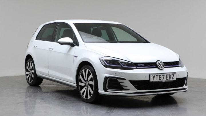 2017 Used Volkswagen Golf 1.4L GTE Advance TSI