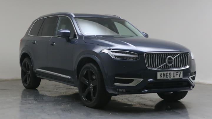 2019 used Volvo XC90 2L Inscription Pro MHEV B5