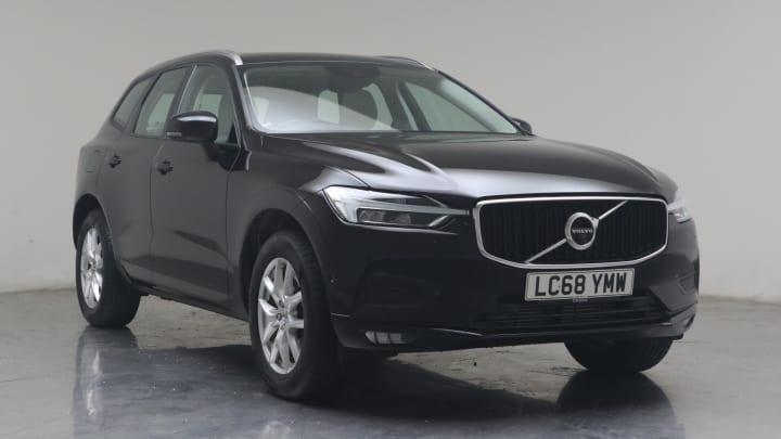 2018 used Volvo XC60 2L Momentum Pro T5