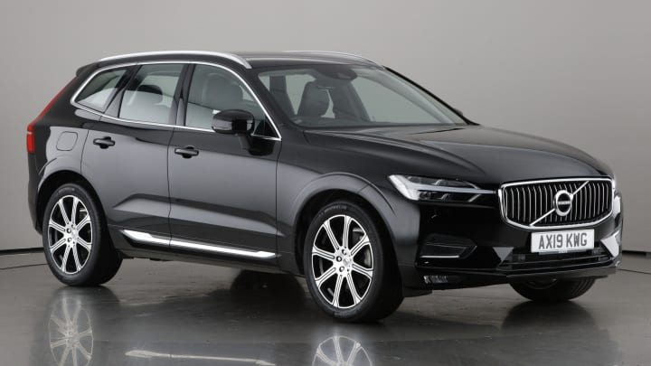 2019 used Volvo XC60 2L Inscription Pro D4