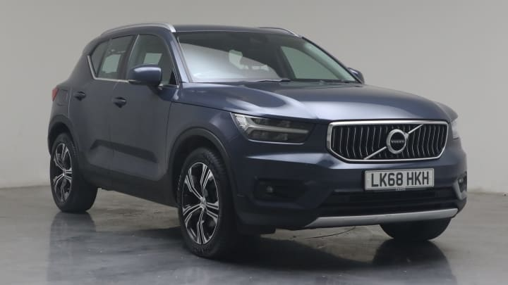 2018 used Volvo XC40 2L Inscription Pro T4