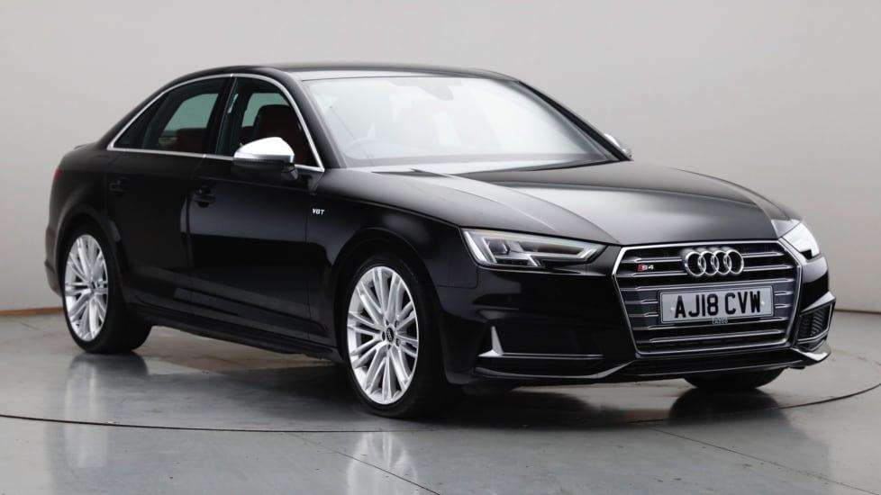 2018 Used Audi S4 3L TFSI V6