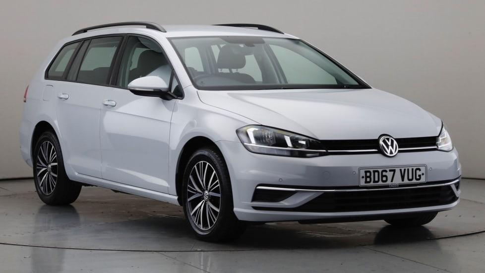 2017 Used Volkswagen Golf 1.6L SE TDI