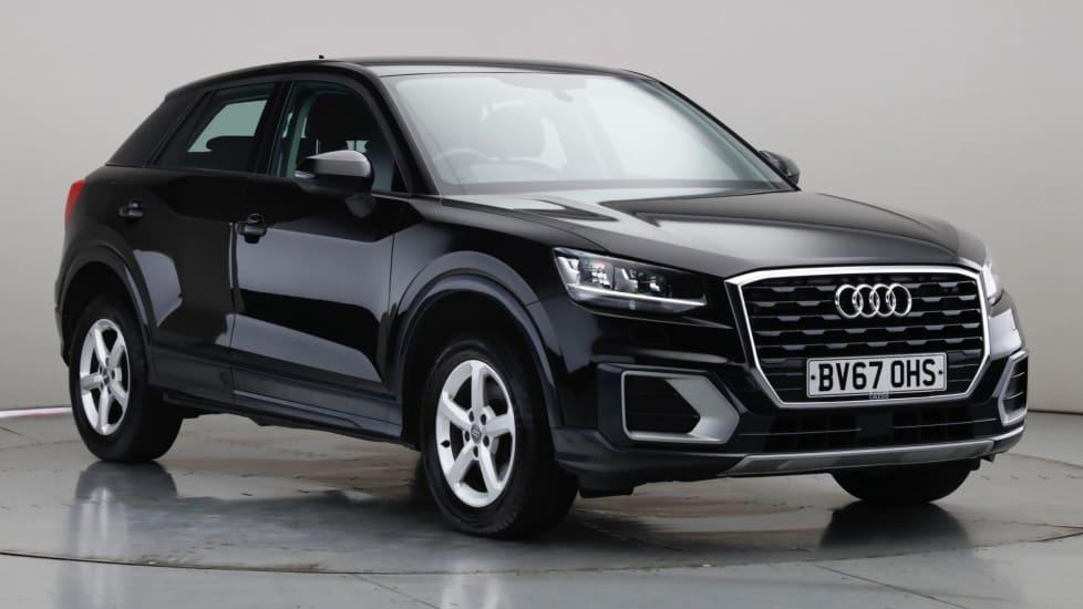2017 Used Audi Q2 1L SE TFSI