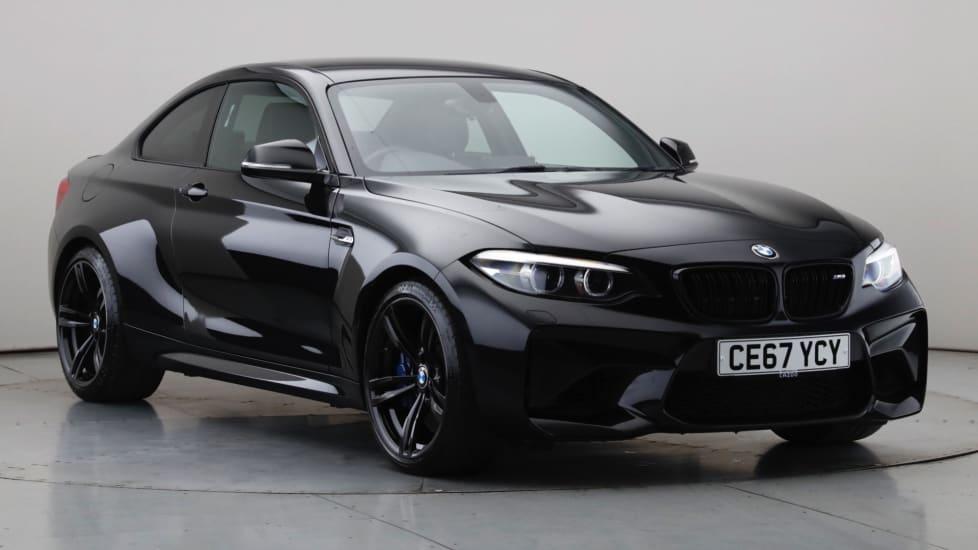 2017 Used BMW M2 3L i
