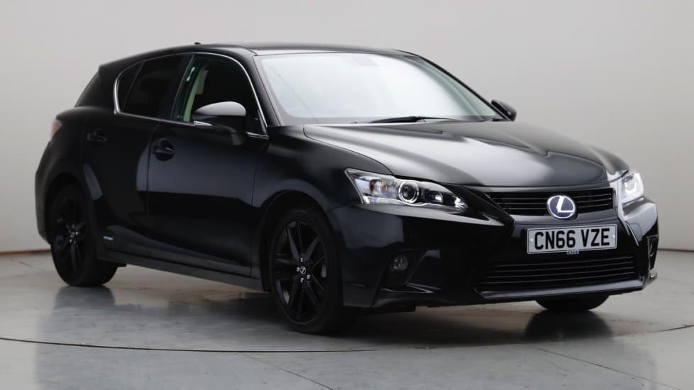2016 Used Lexus CT 200h 1.8L Sport 200h