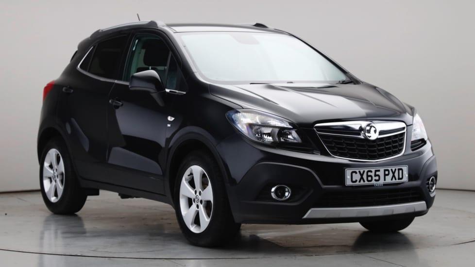 2015 Used Vauxhall Mokka 1.6L SE ecoFLEX CDTi