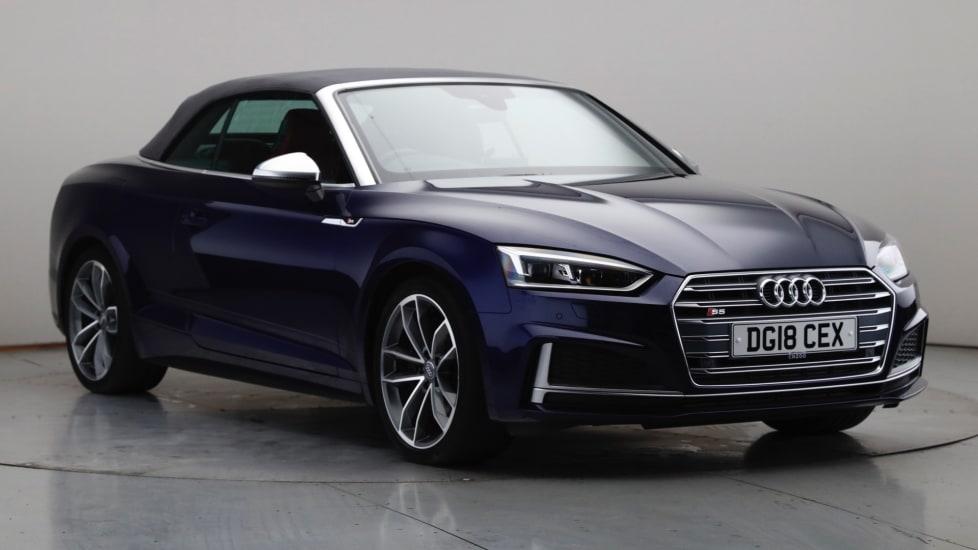 2018 Used Audi S5 3L TFSI V6