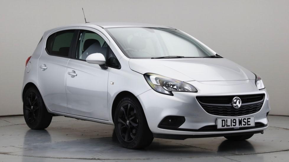 2019 Used Vauxhall Corsa 1.4L Griffin ecoTEC i