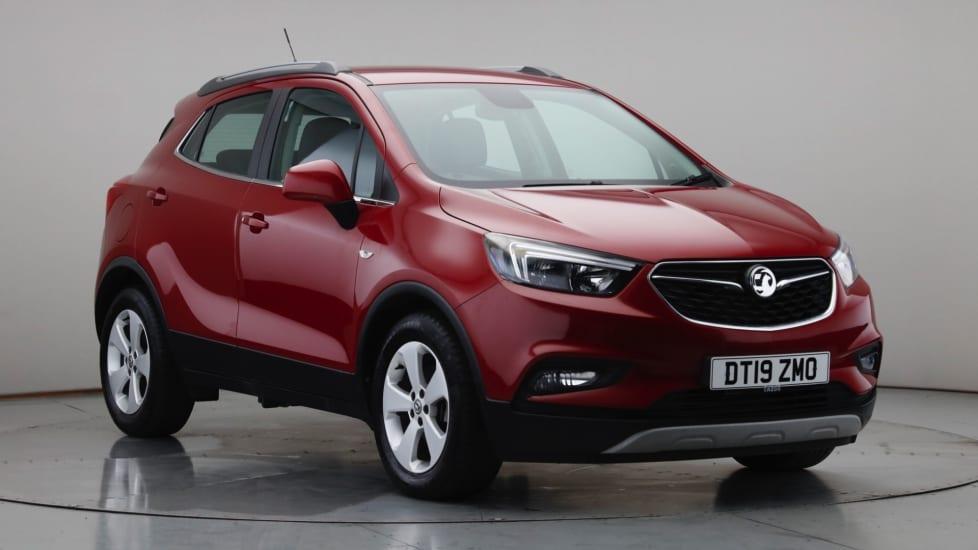 2019 Used Vauxhall Mokka X 1.4L Elite ecoTEC i Turbo