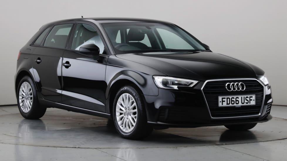 2016 Used Audi A3 1.6L SE Technik TDI