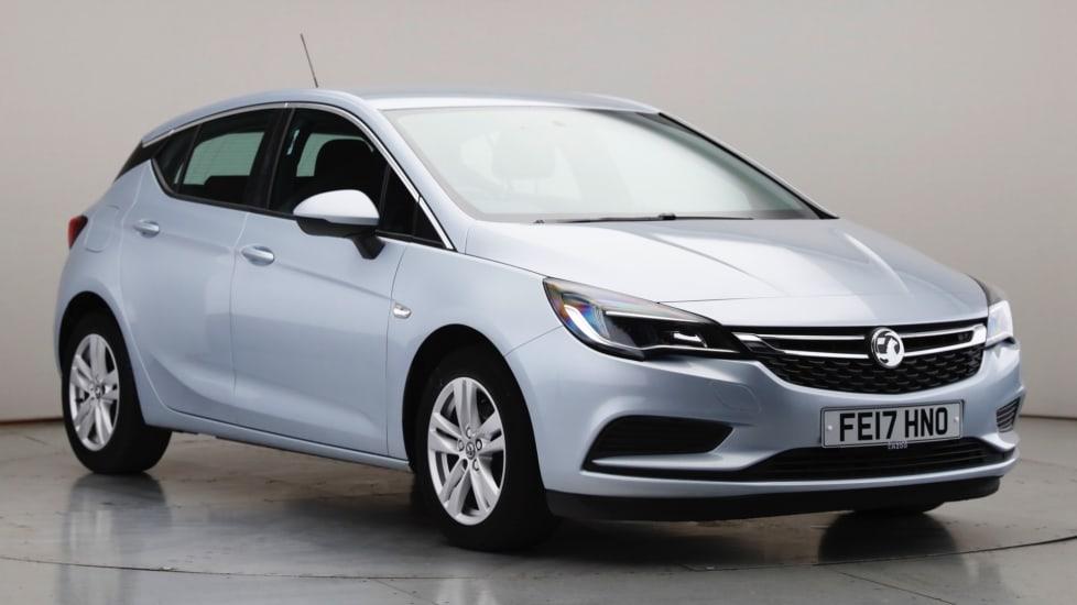 2017 Used Vauxhall Astra 1.6L Design ecoFLEX CDTi