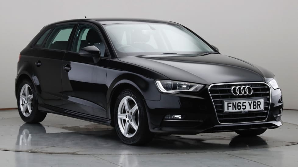 2015 Used Audi A3 1.6L SE ultra TDI