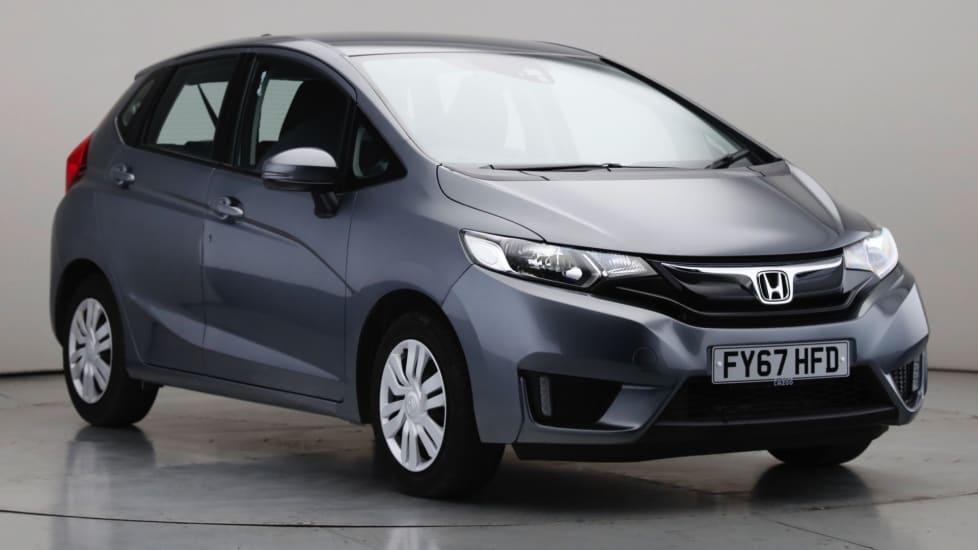 2017 Used Honda Jazz 1.3L S i-VTEC