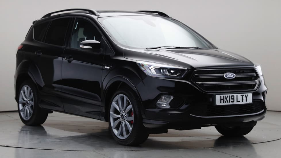 2019 Used Ford Kuga 1.5L ST-Line Edition EcoBoost T