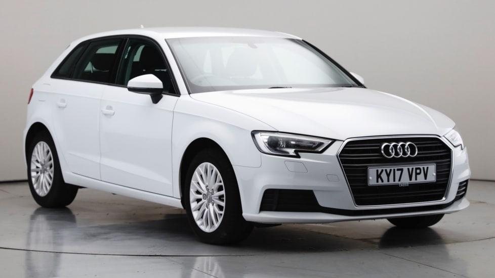 2017 Used Audi A3 2L SE Technik TDI