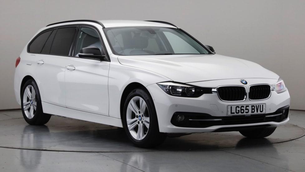 2015 Used BMW 3 Series 2L Sport 320i