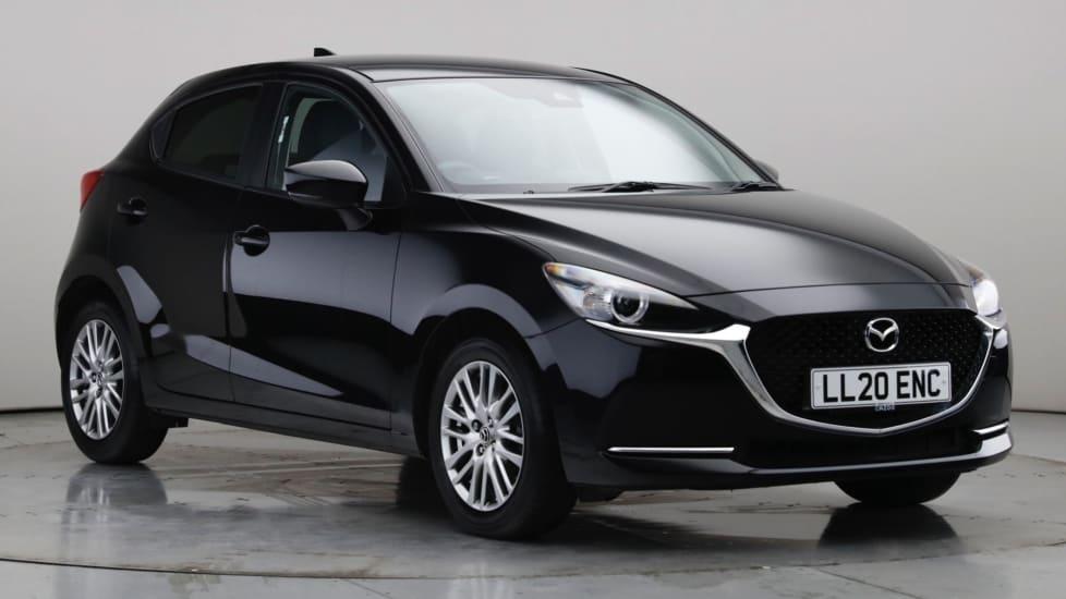 2020 Used Mazda Mazda2 1.5L GT Sport Nav MHEV SKYACTIV-G